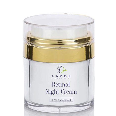 Retinol-Night-Cream