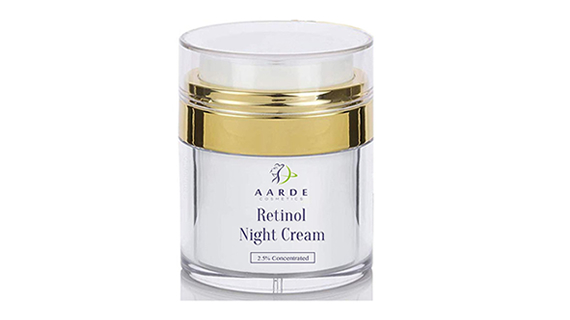 Why Night creams are important